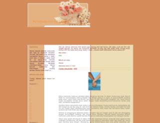 ceriterakisahkita.blogspot.com screenshot