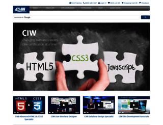 cert-press.com screenshot