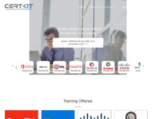 certkit.net screenshot