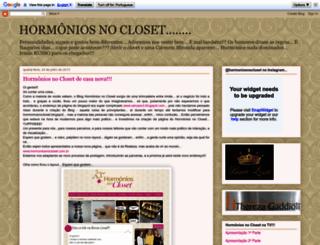 cerusso3.blogspot.com.br screenshot