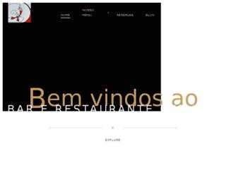cervejacombatata.com.br screenshot