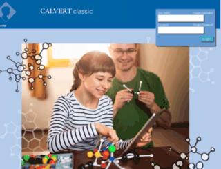 ces-hsclassic-md.vschoolz.net screenshot