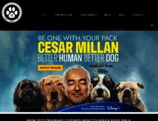 cesarsway.com screenshot