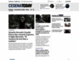 cesenatoday.it screenshot
