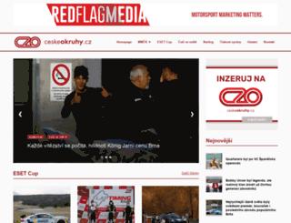 ceskeokruhy.cz screenshot