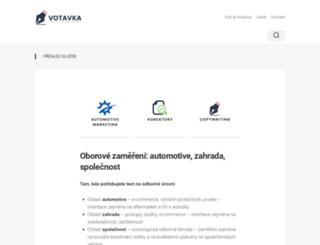 ceskytext.cz screenshot