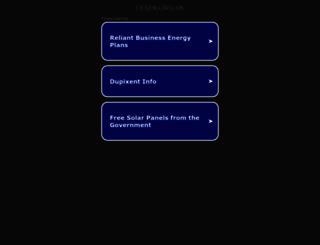 cespa.org.uk screenshot