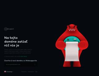 cestakuspechu.com screenshot