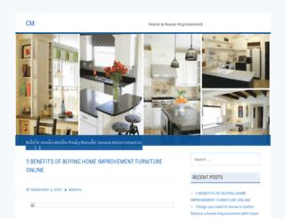 cestaumenu.com screenshot