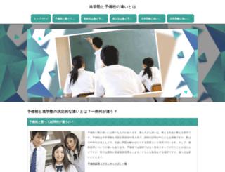cestsansgluten.net screenshot