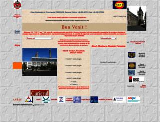 cet-iasi.ro screenshot