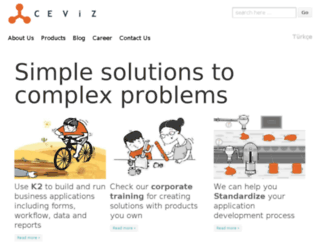 cevizbilgi.com.tr screenshot