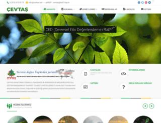 cevtas.net screenshot