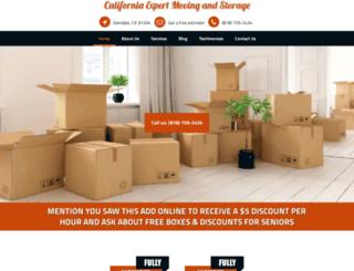 cexpertservice.com screenshot