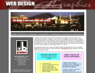 cf.dbgraphic.net screenshot