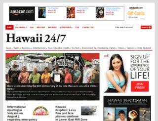 cf.hawaii247.com screenshot