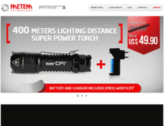 cf1.supertorch.com screenshot