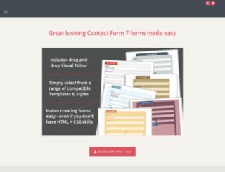 cf7skins.com screenshot