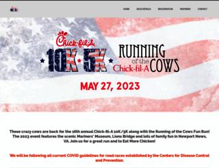 cfa5k.com screenshot