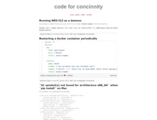 cfc.kizzx2.com screenshot