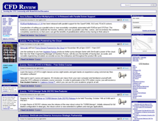 cfdreview.com screenshot