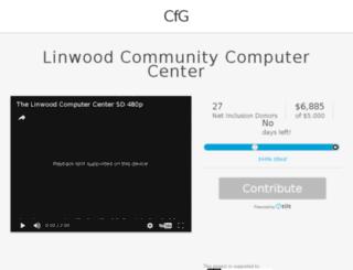 cfg.tilt.com screenshot