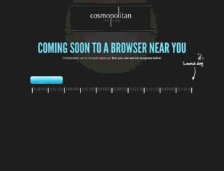 cfgoil.jp screenshot