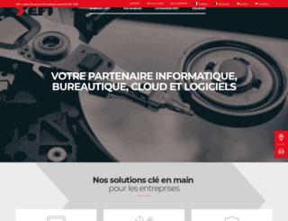 cfi-lyon.com screenshot