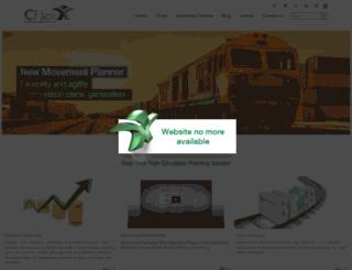 cflex.com.br screenshot