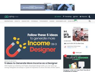 cgfrog.com screenshot