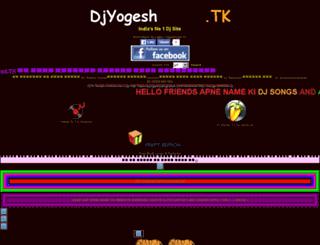 cgguru.tk screenshot