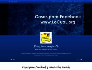 cgi.amigar.com screenshot