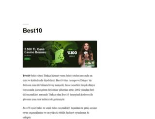 cgiistanbul.org screenshot