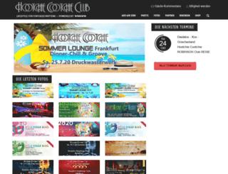 cgn.hootchie-cootchie.de screenshot