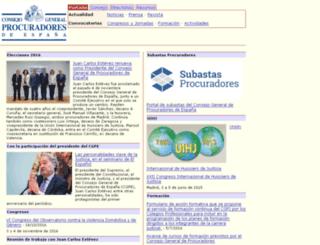 cgpe.net screenshot