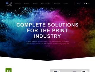 cgsusa.com screenshot