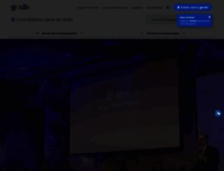 cgu.gov.br screenshot