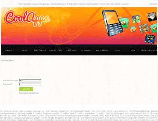 ch.coolapps.cc screenshot