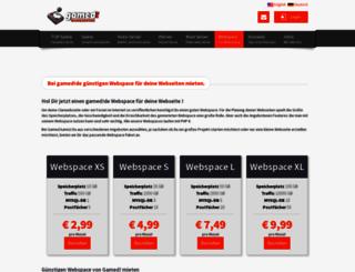 ch.funpic.de screenshot