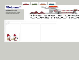 ch33ma.host22.com screenshot