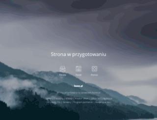 chabo.pl screenshot