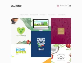 chachinggroup.com screenshot
