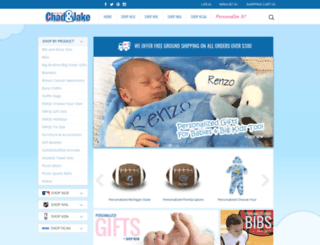 chadandjake.com screenshot