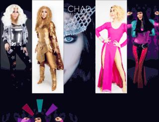 chadmichaels.com screenshot