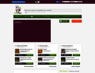 chahiatayba.com screenshot