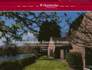 chainbridgeriverside.com screenshot