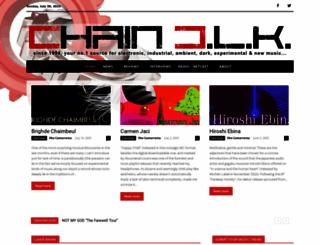 chaindlk.com screenshot