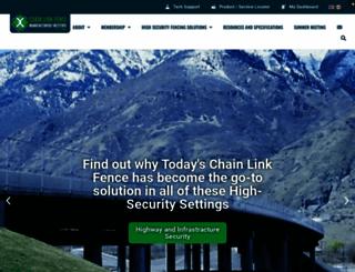 chainlinkinfo.org screenshot