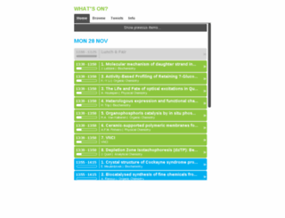 chains11.triqle.eu screenshot