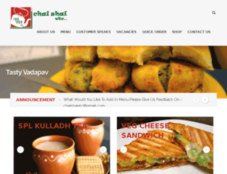 chaishaietc.com screenshot